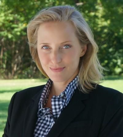 Carolyn Bergshoeff