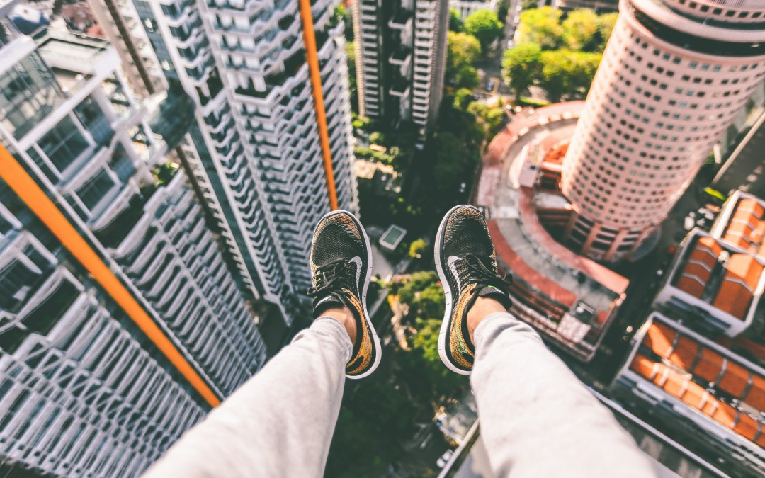 Jumping into Marketing Your Small Business