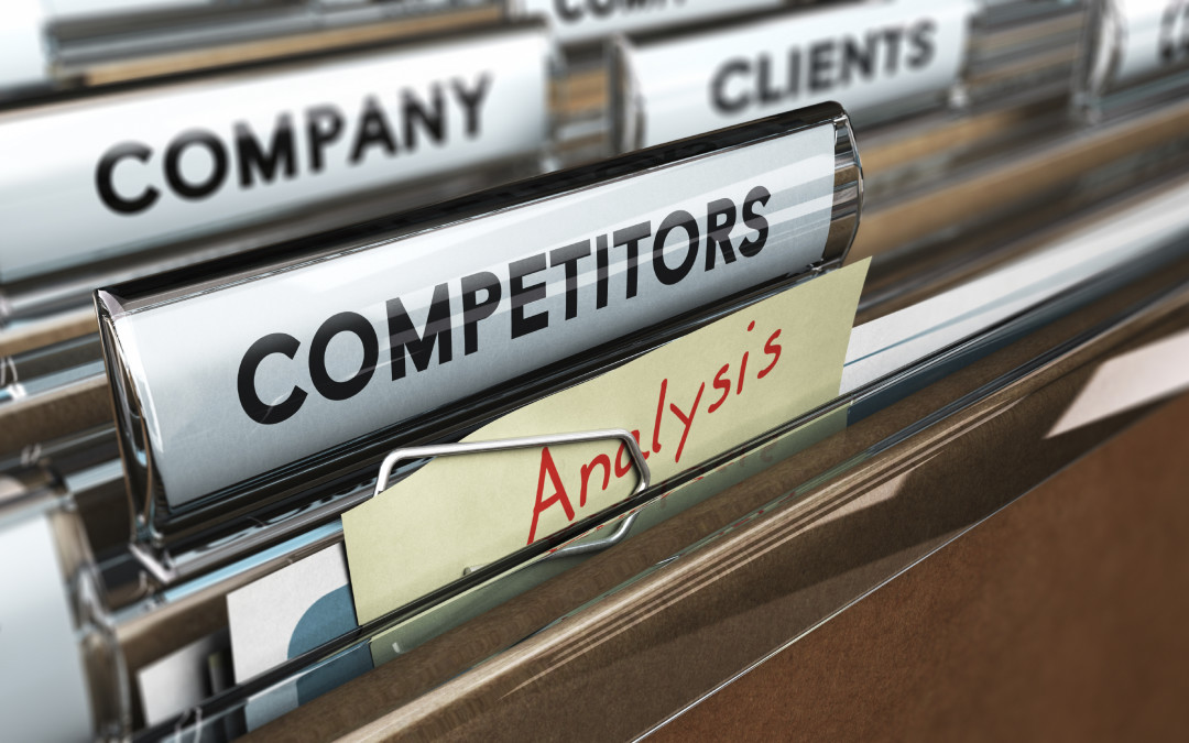Competitive Intelligence: A Small Business Advantage