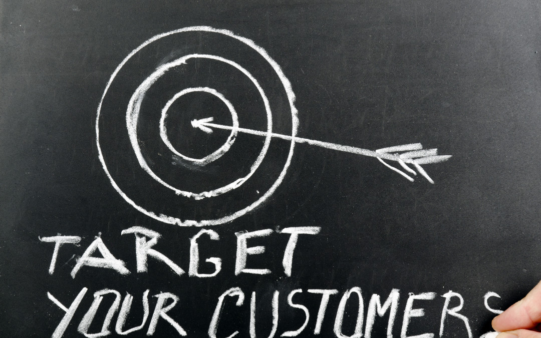Targeting small business customers