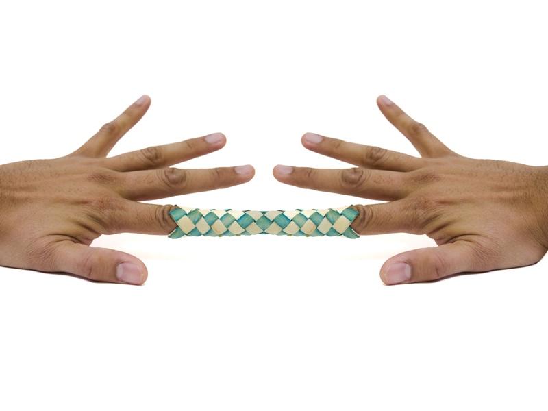 Finger Puzzle Failures in Marketing